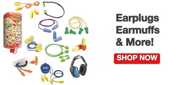 Cheap Earplugs and Earmuffs for Quality Hearing Protection